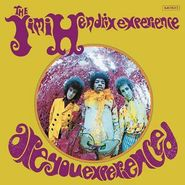 the jimi hendrix experience are you experienced lp