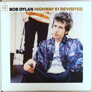 bob dylan highway 61 revisited lp amoeba
