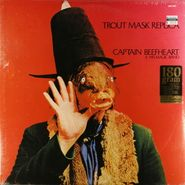 captain beefheart trout mask replica lp
