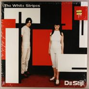 the white stripes de stijl lp