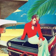 la roux trouble in paradise lp