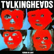 talking heads remain in light lp
