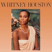 whitney houston self-titled album