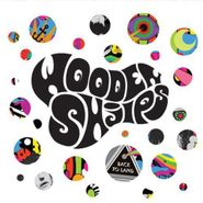 wooden shjips back to land lp amoeba