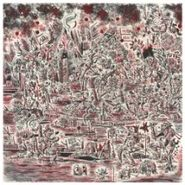 cass mccombs big wheel and others lp