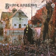 black sabbath black sabbath lp
