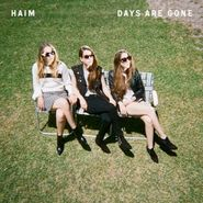 haim days are gone lp amoeba