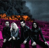 the dead weather dodge & burn lp