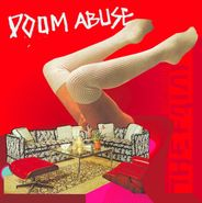 the faint doom abuse lp