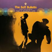 the flaming lips the soft bulletin lp