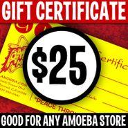 Gift Certiicates