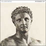 fucked up glass boys lp