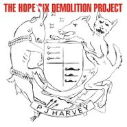 pj harvey the hope six demolition project lp
