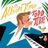 todd terje it's album time lp amoeba