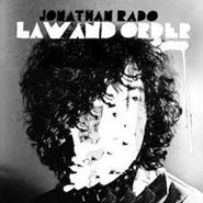 jonathan rado law and order lp amoeba