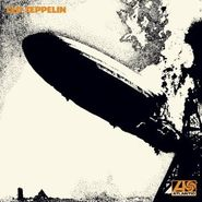 led zeppelin i lp