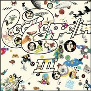 led zeppelin iii lp