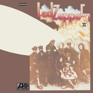 led zeppelin ii lp