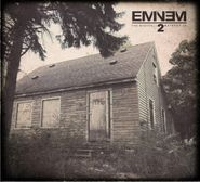 Eminem Marshall Mathers LP2