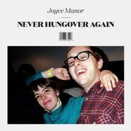 joyce manor never hung over again lp