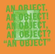 no age an object lp amoeba