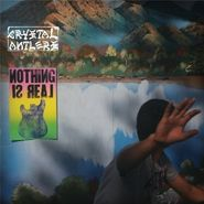 crystal antlers nothing is real lp