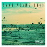 ryan adams 1989 lp