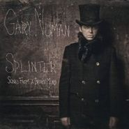 gary numan splinter lp