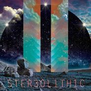 311 stereolithic lp