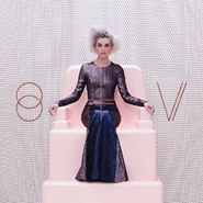 st vincent lp