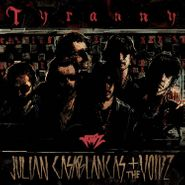 julian casablancas the voidz tyranny lp