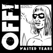 off! wasted years lp amoeba