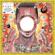 flying lotus you're dead lp