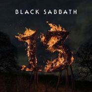 black sabbath 13 amoeba