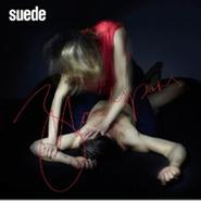 Suede Bloodsport