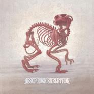 Aesop Rock Skelethon
