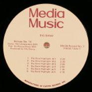 Neil Amsterdam Media Music Release No 14 Big Band Jazz