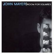 john mayer room for squares cd amoeba music. Black Bedroom Furniture Sets. Home Design Ideas