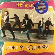 The Kinks State Of Confusion Vinyl Lp Amoeba Music