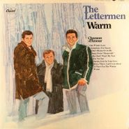 The Lettermen Warm Mono Vinyl Lp Amoeba Music