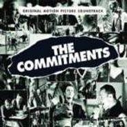 The Commitments The Commitments Ost Cd Amoeba Music