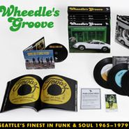 Various - Wheedle's Groove