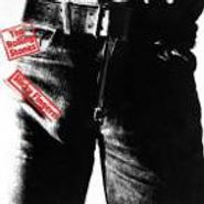 the rolling stones sticky fingers lp reissue