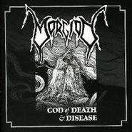Morgion God Of Death Amp Disease Cd Amoeba Music