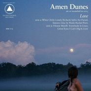 amen dunes love lp