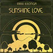 Rikki Ililonga Sunshine Love