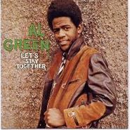 al green let's stay together lp