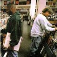 dj shadow entroducing lp