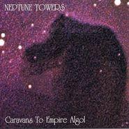 Album Art for Caravans to Empire Algol by Neptune Towers