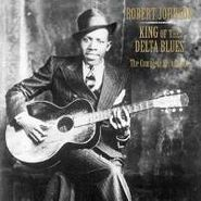 robert johnson king of the delta lp
